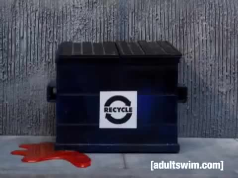 Watch and share Adult Swim Cartoon GIFs and Adult Swim Music GIFs by Plips on Gfycat