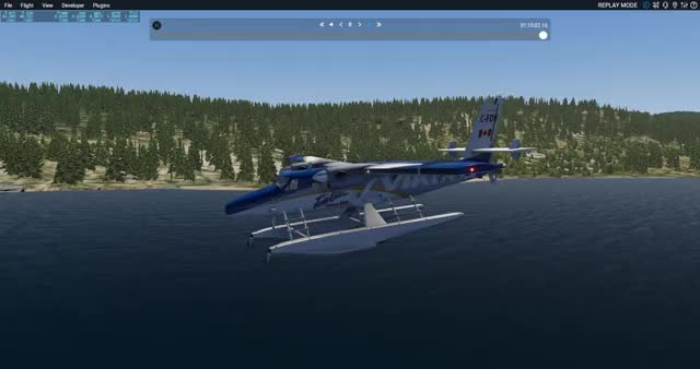 Watch and share X-Plane 2020.05.11 - 12.24.04.01 GIFs on Gfycat