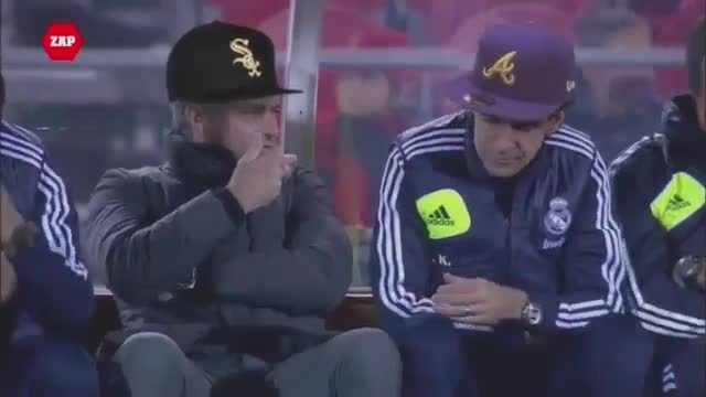 mourinhogifs, soccer, r/soccer, what were your favorite gifs of 2014? (reddit) GIFs
