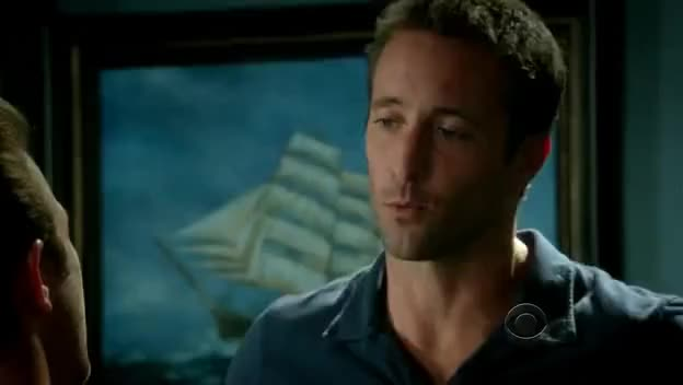 Watch and share Hawaii Five O GIFs and Danno GIFs on Gfycat