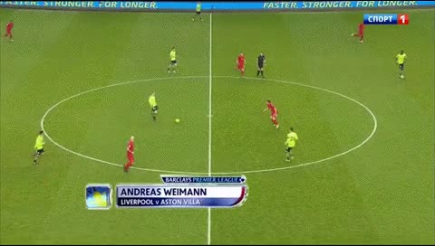 Watch Andreas Weimann. Liverpool - Aston Villa. 2012 GIF by @fatalali on Gfycat. Discover more related GIFs on Gfycat