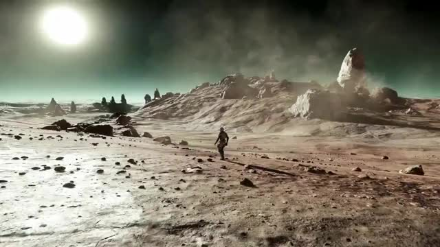 Watch and share Walk Around Dust GIFs by CitizenKai on Gfycat
