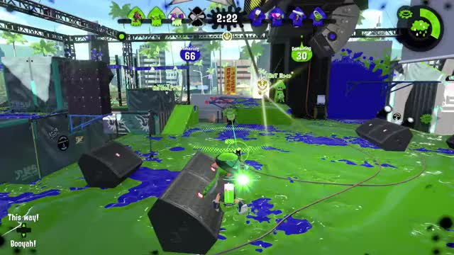 Watch and share Splatoon 2 - Splatoon 2 - 2017-09-11 19-53-28 GIFs by lockeexile on Gfycat