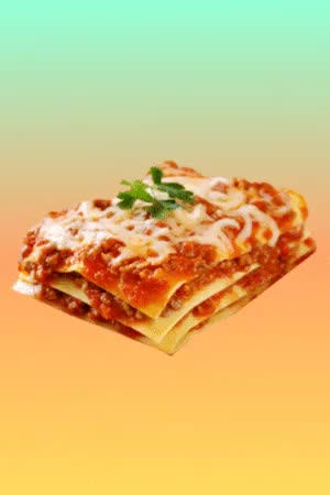 Watch and share Lasagna GIFs on Gfycat