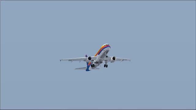 Watch and share Flightsim GIFs and Fslabs GIFs on Gfycat