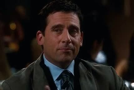 Watch and share Steve Carell GIFs and Relieved GIFs by Reactions on Gfycat