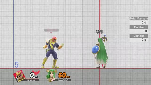 Watch and share Falcon Stomp SH Knee GIFs by Ryukred on Gfycat