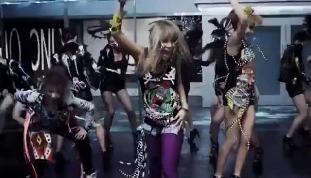 Watch this trending GIF on Gfycat. Discover more 2ne1 GIFs on Gfycat
