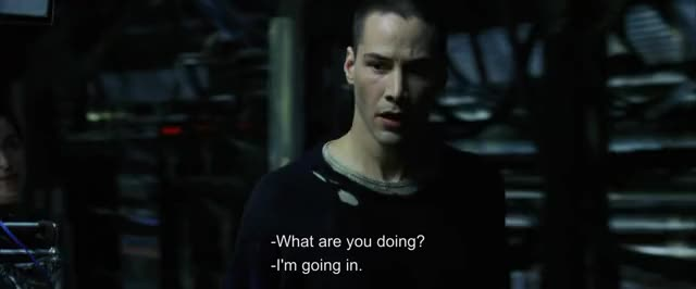Watch this matrix GIF on Gfycat. Discover more agent smith, carrie anne moss, i'm going in, keanu reeves, laurence fishburne, matrix, morpheus, neo, rocket league, the matrix, trinity GIFs on Gfycat