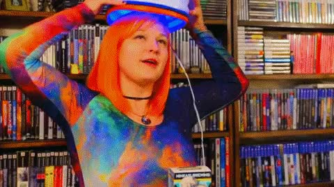 Watch and share Kinsey Burke GIFs and Astronaught GIFs by KBGIFS on Gfycat