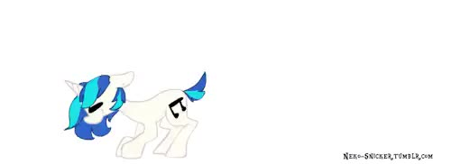 Watch and share Vinyl Scratch GIFs and Nekosnicker GIFs on Gfycat