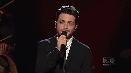 Watch and share Live From Pompeii GIFs and Gianluca Ginoble GIFs on Gfycat