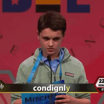 Watch and share New Trending GIF Tagged Dab Dabbing Spelling Bee… GIFs on Gfycat