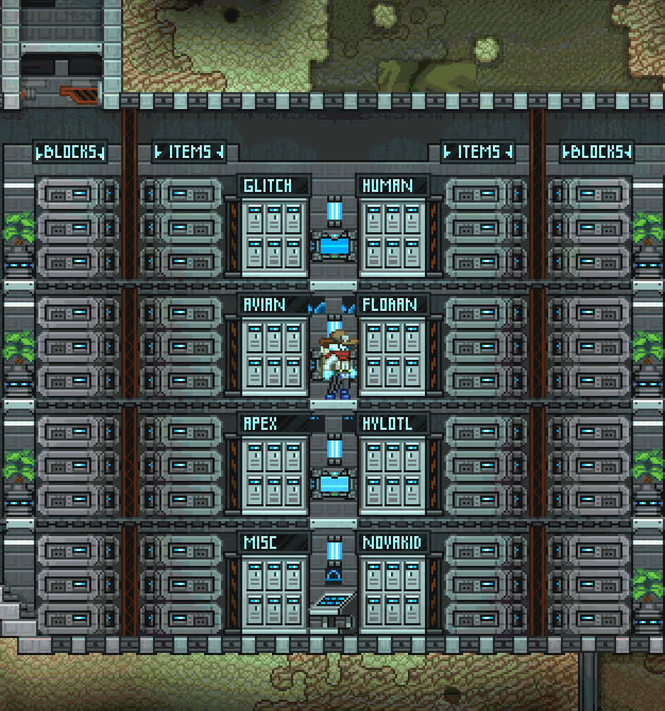 Starbound-StorageRoom.gif GIFs