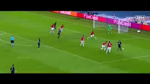 Watch and share De Gea Save 12 GIFs by FIFPRO Stats on Gfycat