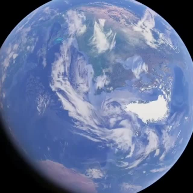 This is why people use Google Earth! GIF by GIFs For Everything ...
