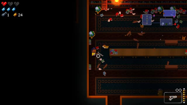 Watch and share Enter The Gungeon 2019.01.27 - 10.07.24.01 GIFs on Gfycat