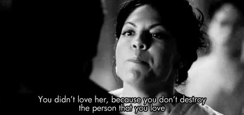 Watch and share Sara Ramirez GIFs on Gfycat