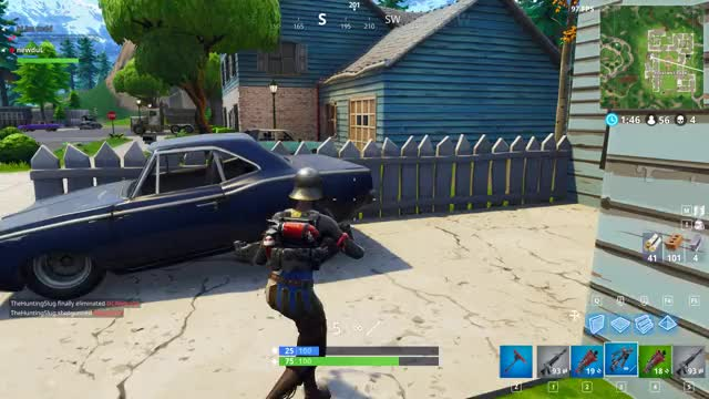 Watch and share Fortnite GIFs and Bow GIFs by newdul on Gfycat