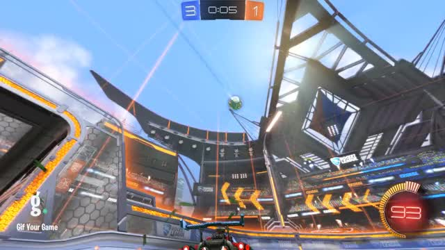 Watch Goal 5: Trixie GIF by gifyourgame on Gfycat. Discover more Gif Your Game, GifYourGame, Goal, Rocket League, RocketLeague, Trixie GIFs on Gfycat