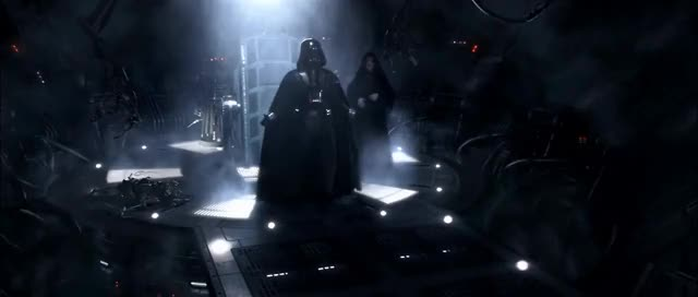 "Watch and share Darth Vader ""Noooo"" GIFs on Gfycat"