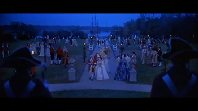 Watch and share Cornwallis GIFs and Tavington GIFs on Gfycat