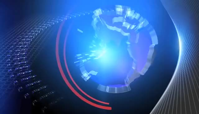 Watch and share News Chroma Globe GIFs on Gfycat