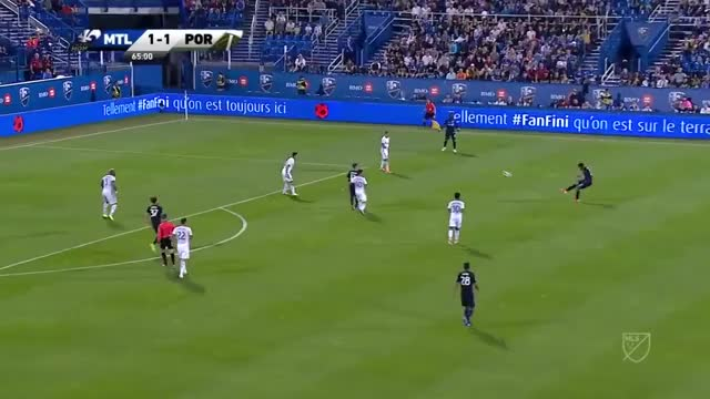 Watch and share Second Montreal Goal Montreal 26jun2019 GIFs by C.I. DeMann on Gfycat