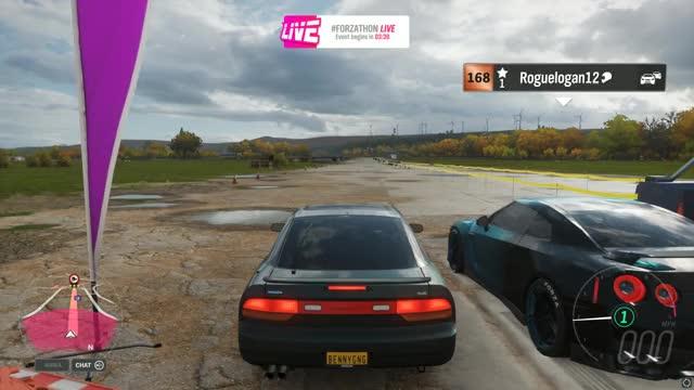 Watch and share Forza Horizon 4 2019.10.06 - 17.56.46.02.DVR GIFs on Gfycat