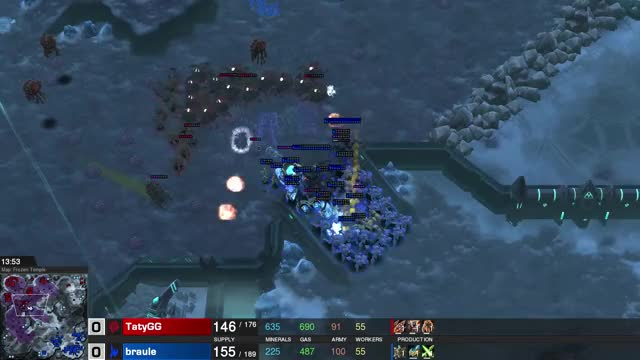 Watch and share Starcraft GIFs and Protoss GIFs on Gfycat