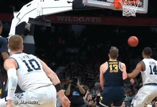 Watch Donte DiVincenzo wink reaction GIF by MarcusD (@-marcusd-) on Gfycat. Discover more related GIFs on Gfycat