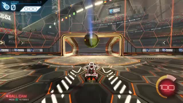 Watch and share Likeable Gaming GIFs and Rocket League® GIFs on Gfycat