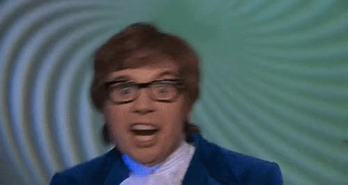Watch and share Austin Powers Million GIFs on Gfycat