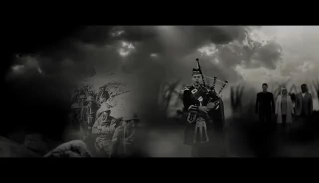 Nooit meer oorlog - Mieke, Oscar Harris & Bandit