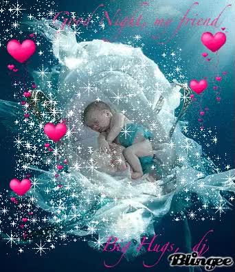 Watch and share Good Night Sweet Child GIFs on Gfycat