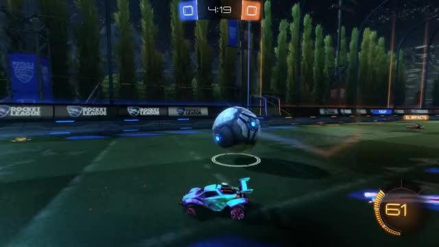 Goal 1: Teuf