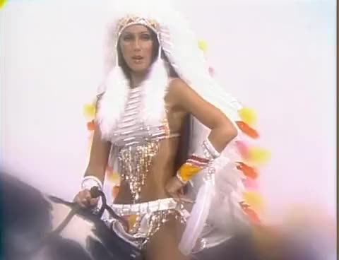 Watch Cher-Half Breed GIF on Gfycat. Discover more cher, half breed GIFs on Gfycat