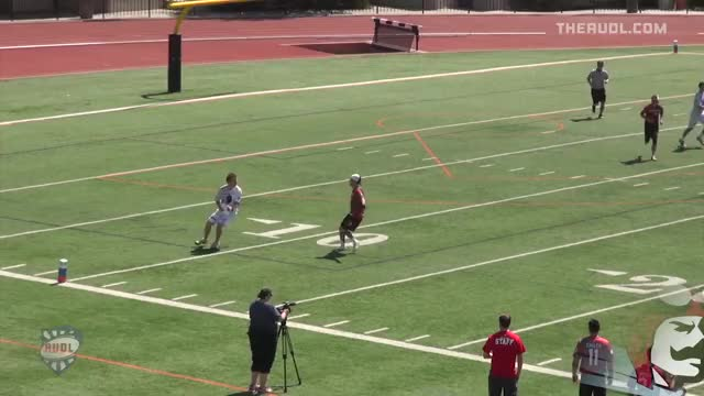 Watch Sean McDougall 2015 Block GIF on Gfycat. Discover more AUDL, Ultimate, madden GIFs on Gfycat