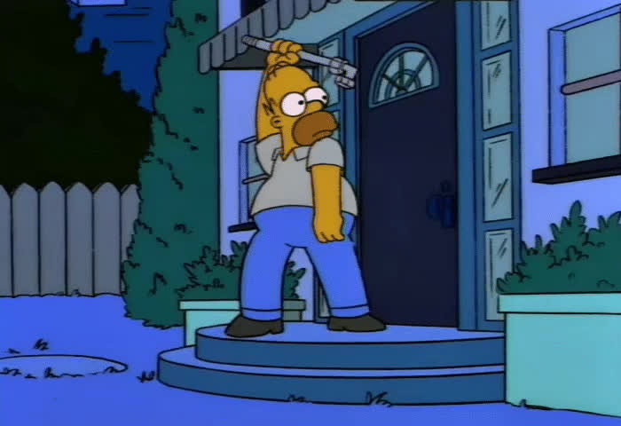 thesimpsons,  GIFs