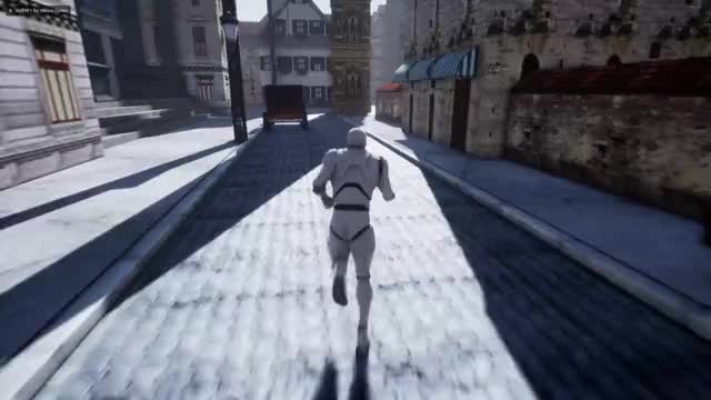 Watch and share UE4 GIFs on Gfycat