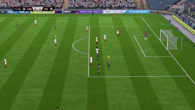 Watch this GIF by Xbox DVR (@xboxdvr) on Gfycat. Discover more FIFA18, TheBrun0B0ss, xbox, xbox dvr, xbox one GIFs on Gfycat