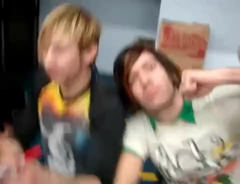 Nadaddy and Chap Stique