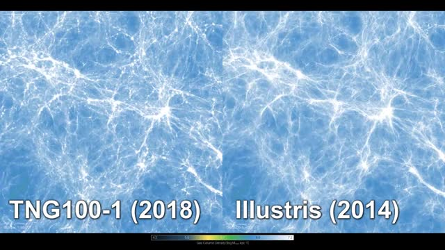 Watch and share Dark Matter GIFs and Science GIFs by Science Ukraine on Gfycat