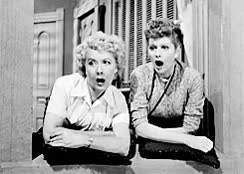 Watch and share Lucy And Ethel GIFs on Gfycat