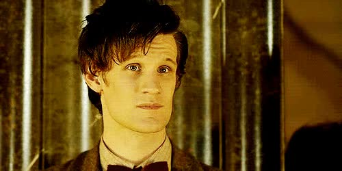 Watch this idk GIF by Reaction GIFs (@sypher0115) on Gfycat. Discover more Matt Smith GIFs on Gfycat