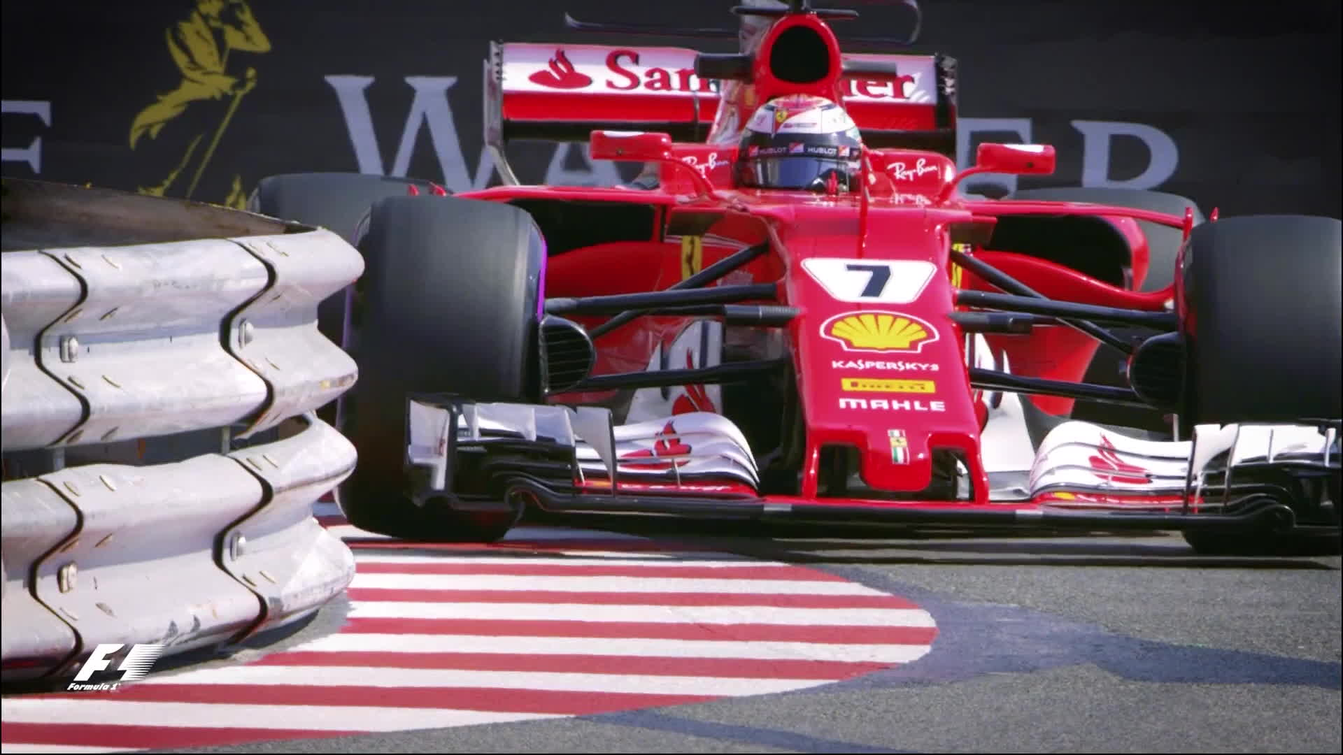 f1, formula 1, formula one, 2017 Monaco Grand Prix: FP1 Highlights GIFs