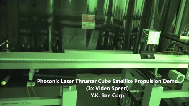 Watch and share Laser Power Beaming GIFs and Photonic Propulsion GIFs by pipinpadiloxacopolis on Gfycat