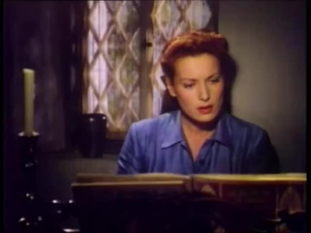 "Watch and share Maureen O'Hara In ""The Quiet Man"" GIFs on Gfycat"