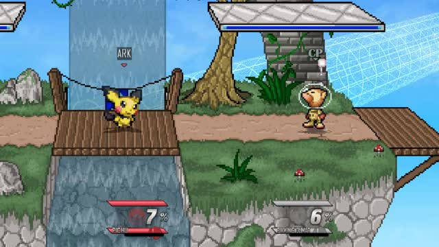 Watch and share Man Pichu And His Upb Why Tho GIFs by ZTrunks on Gfycat