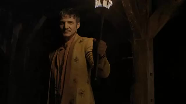 Watch and share Game Of Thrones GIFs and Pedro Pascal GIFs on Gfycat